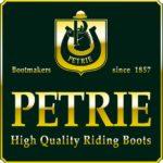 Petrie ridestøvler